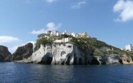 Ponza Grotte di Pilato