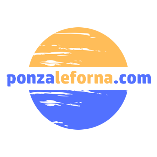 PonzaLeForna.com Case Vacanza